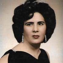 Evangelina Marquez Ramirez