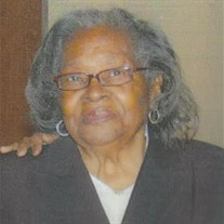 Mrs.  Dorothy Lee Spears-Benton