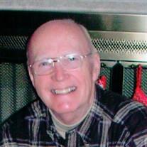 John B Maynard