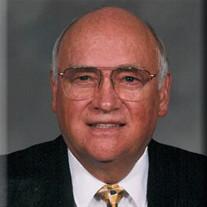 Rev. Dr. Ronald A. Houk