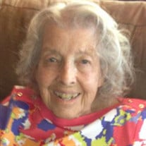 Mary Lorraine Nixon