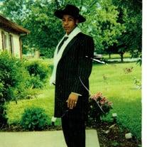 Mr. Montez Lamont Graves