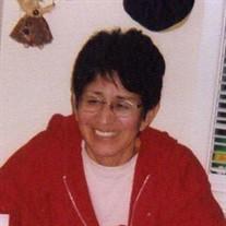 Margaret Mendoza Herrera