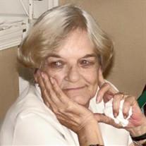 Lois Virginia Starman
