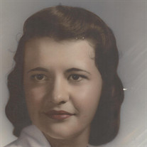 Martha  Dell Clark