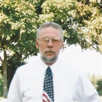 """William R. """"Bill"""" Evans"""