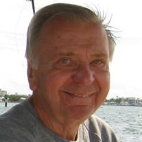 Dr Jerry Gene Guffey