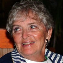 Mary Ann Maloney-McGrath