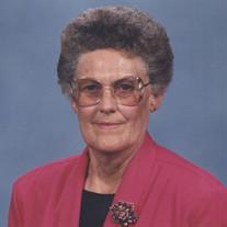 Patty J. Remmers