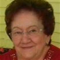 "Rose Marie ""Ba"" Elizabeth Sandford"