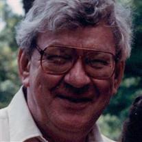 Sidney E. Saulsbury