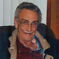 Ralph Douglas  Alley
