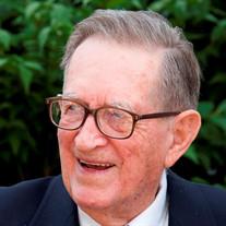 Frederic W. Dauch, Jr