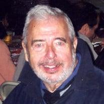 Paul F. Leary