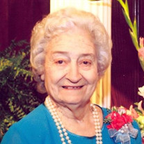 Mrs.  Betty Rambin