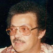 Johnny Raymond Royal