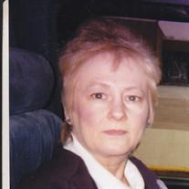 Sandra Ann Bunting
