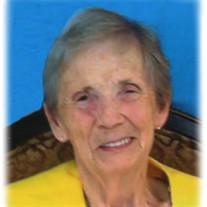 Melba Sue Warren Morris, 78, Waynesboro, TN
