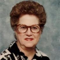 Barbara Ann Watkins