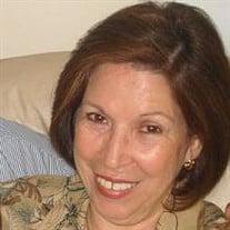 Mrs.  Zita Del Carmen Molinary