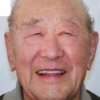 Mr Yung Sin Yuen