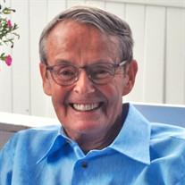 Dr. Wilbur Wilson Oaks Jr.