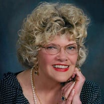 Ann Bond