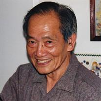 Chou Chong Lam