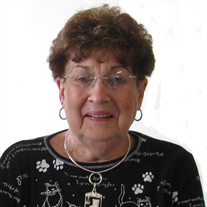 Norma  Bromert