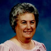 Dorothy Sue Adams Williams