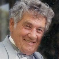 James Fred Liddiard