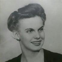 Virginia M. Minar