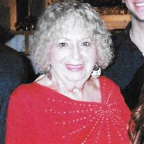 Mrs. Raquel Trajano (Mathias)