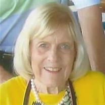Susan Revelle Bowers