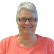 Mrs. Carol Mackey