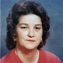 Sylvia Inez Connell