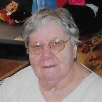 Mary V.  Beichner