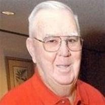 "Mr.  Robert Craig ""Bobby"" Kirby"