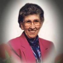 Geneva Pauline Baker