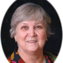 Ernestine Parsley Richardson