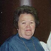 Lucille Lorraine Tallant