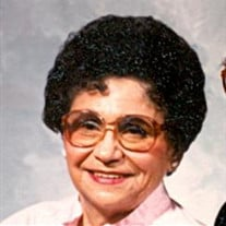 """Rose  """"Grandma Sweetie"""" Gurovich"""