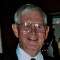 Virgil Benjamin Wascher