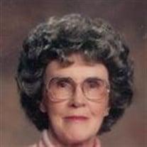 Hazel Clark Davis Obituary - Visitation & Funeral Information