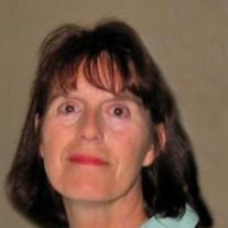 Sandra Holcomb Quarles