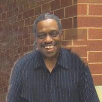Clarence Garth