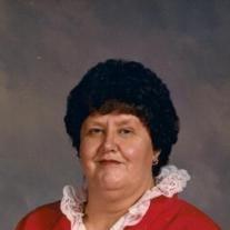 Mrs  Doris Williams Estes