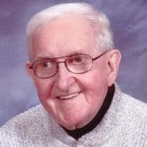 """Dennis """"Denny"""" A.C. Finneran Jr."""