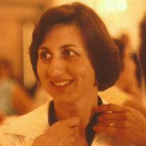 Alma Moretti