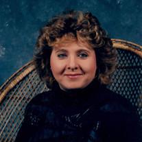 Nelma Louise Wagner